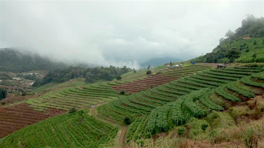 Mae Rim landscape