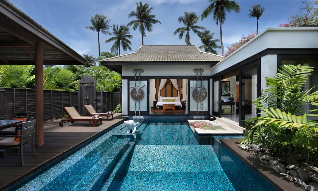 hotels near Mai Khao Beach