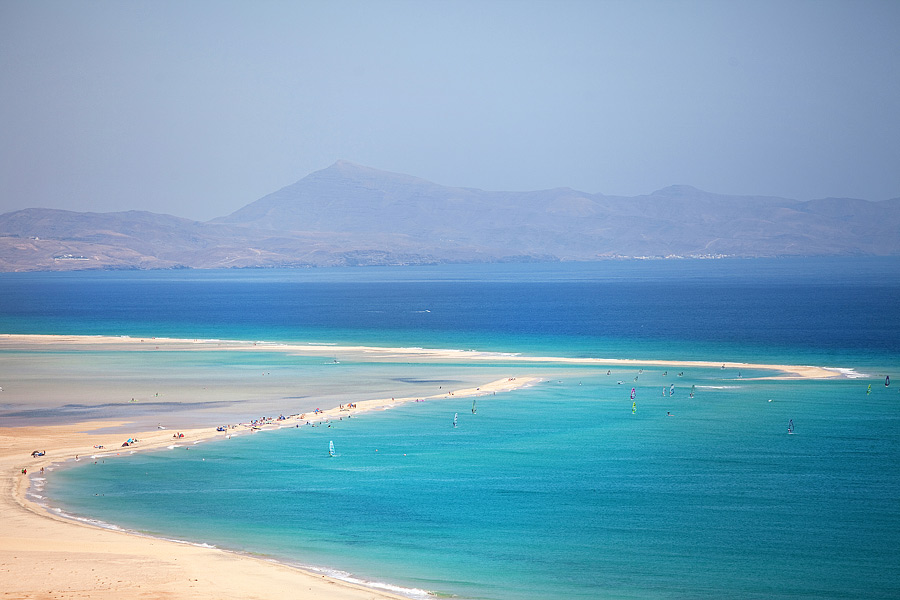 places to see in Fuerteventura