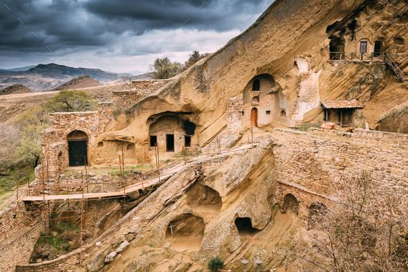 Kakheti itinerary