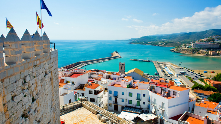 top travel destinations in europe