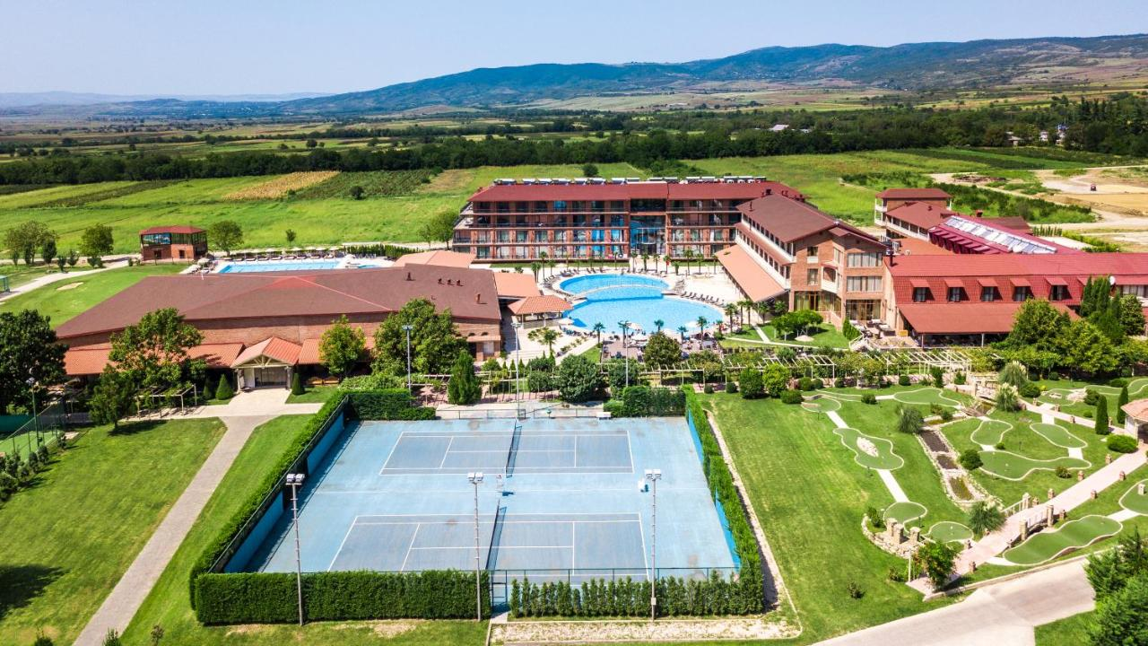 tbilisi to kakheti hotels georgia
