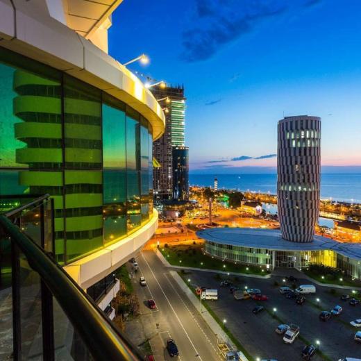 best hotels in batumi