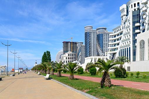 georgia batumi hotels