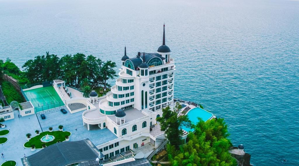 best resorts in georgia