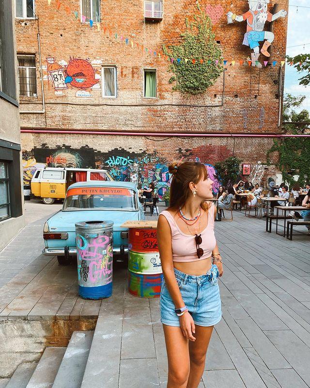 photoshoot places tbilisi