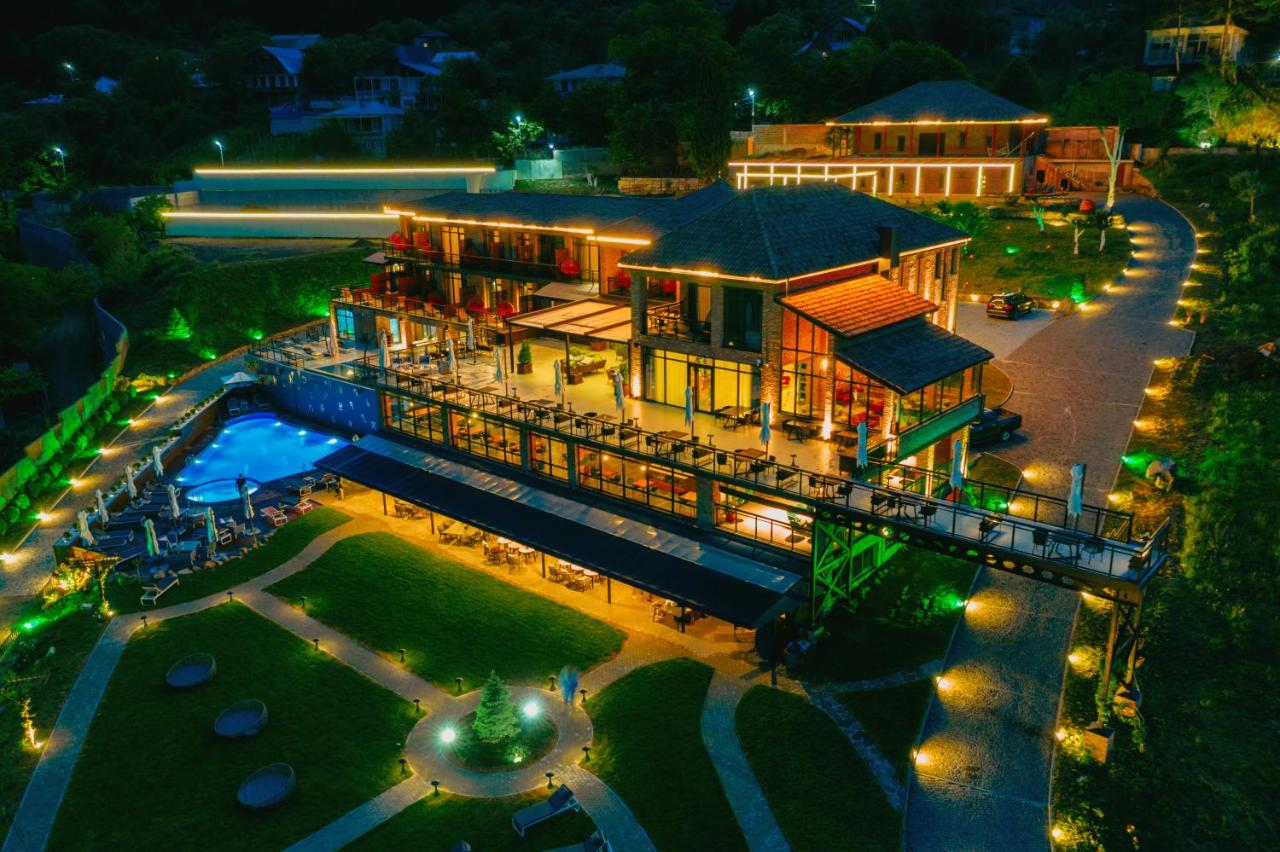 best hotels in georgia country