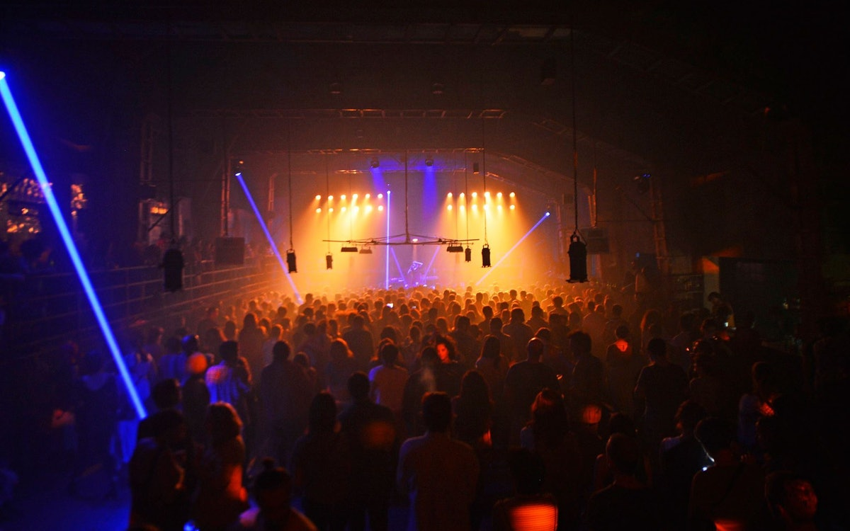 tbilisi nightlife