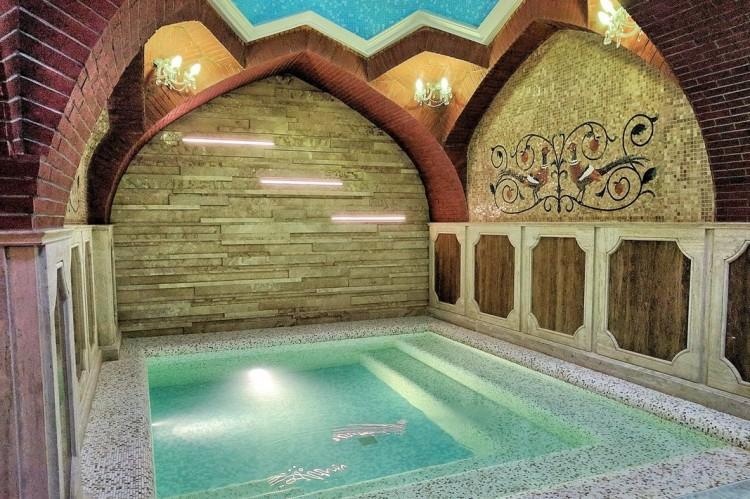 sulfur baths tbilisi