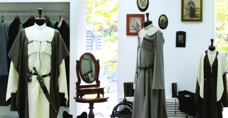 tbilisi fashion