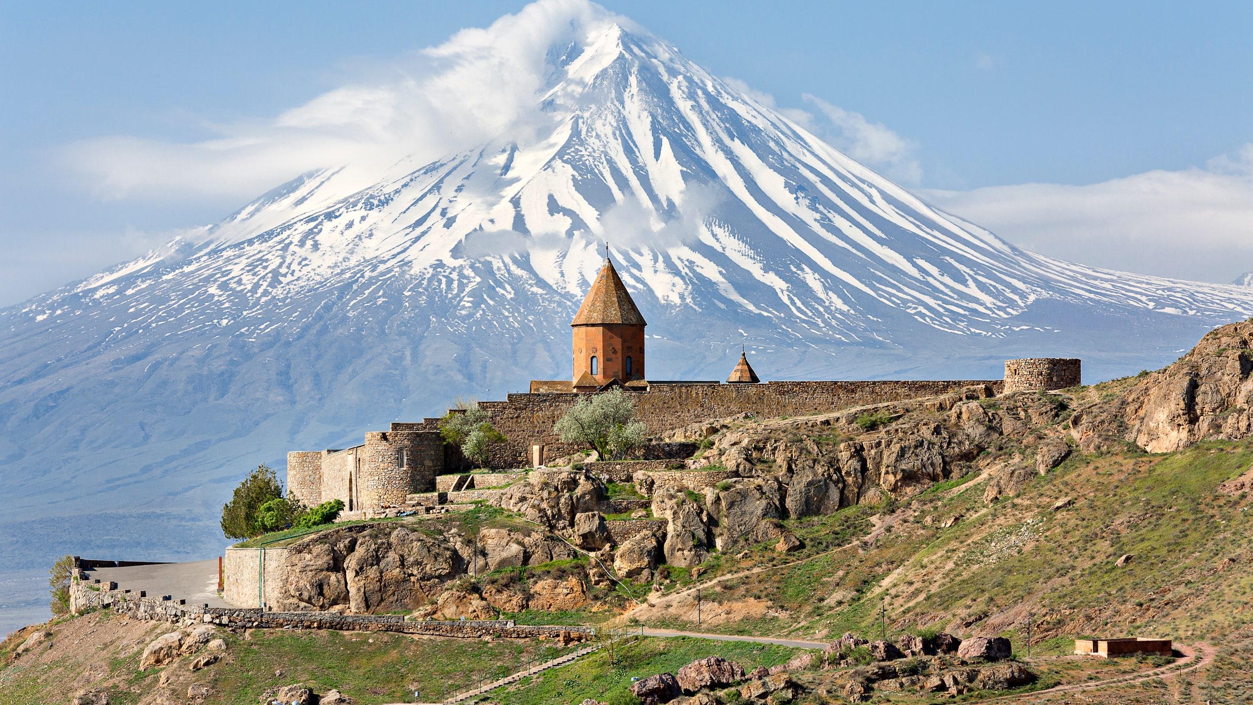 best countries in caucasus