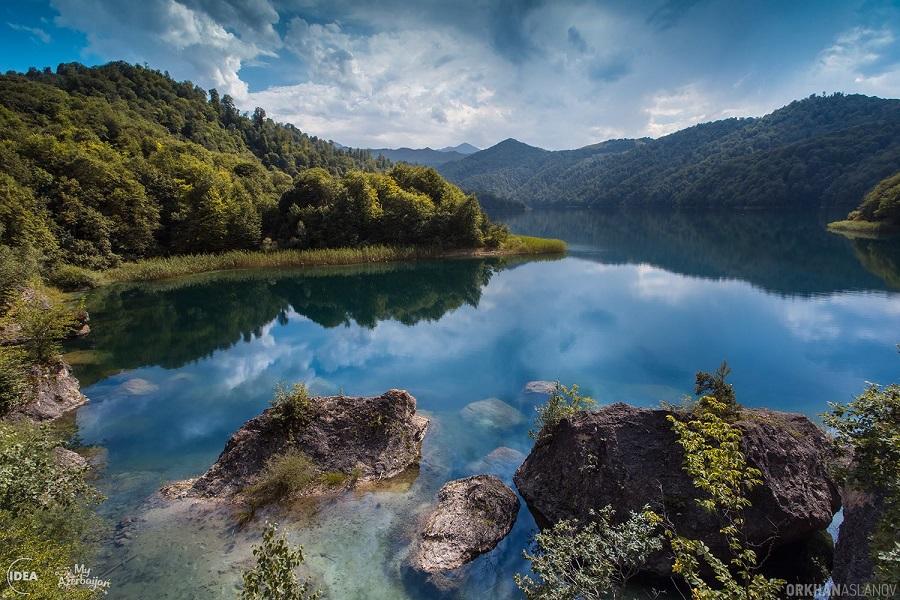 traveling to caucasus